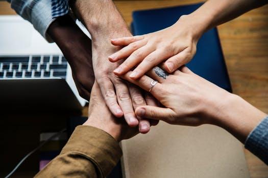 Zusammenarbeit, Teams, Reflexion, Lösungsorientiertheit